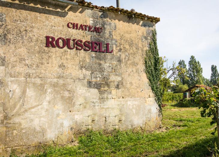 Château Rousselle